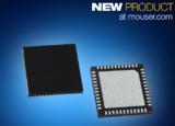 贸泽开售面向工业4.0的Maxim MAX14819  双IO-Link 主机收发器