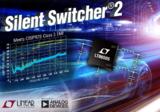 Silent Switcher 2 在 2MHz 提供 94% 效率并具超低 EMI 辐射