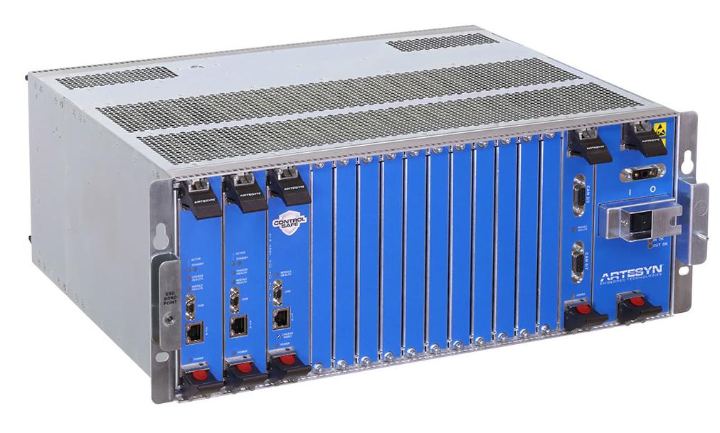 雅特生科技ControlSafeTM 车载系统安全平台已获发SIL4 认证