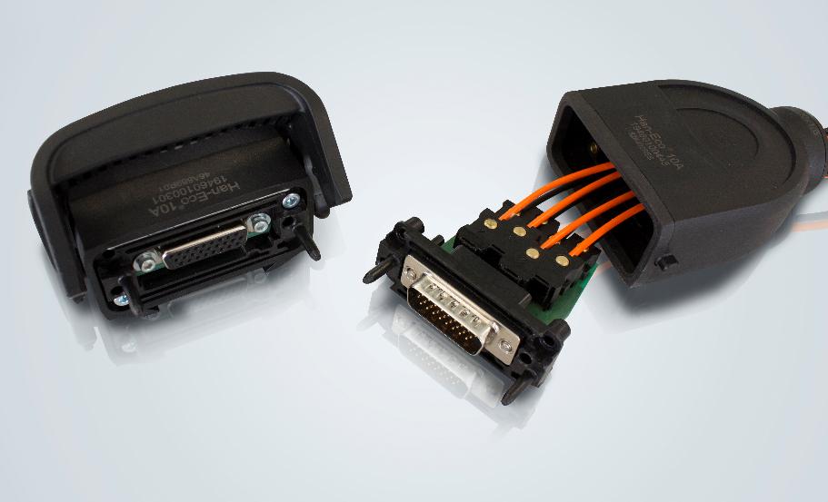 绝缘栅双极型晶体管控制的新途径:电气连接和光学传输