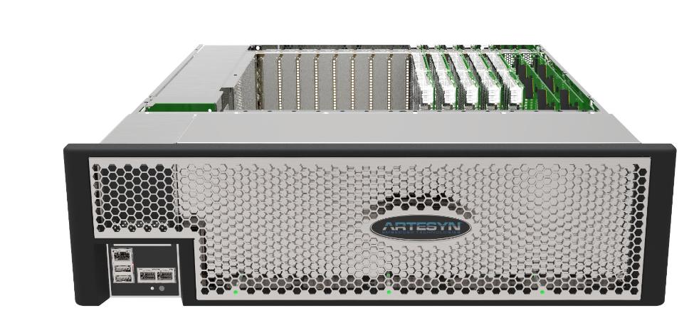 雅特生科技推出全新的 MaxCore工业用个人计算机平台