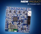 STMicroelectronics FCU评估板在贸泽开售