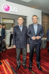 恩智浦、LG电子和HELLA联手打造汽车视觉平台