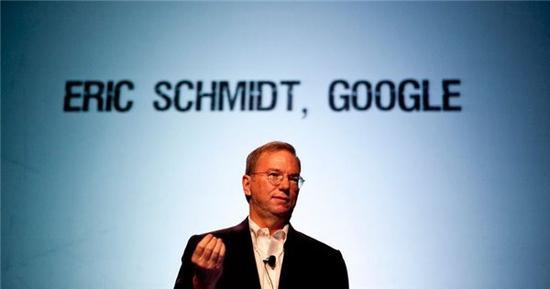 """谷歌母公司迎来新董事长:他是""""硅谷教父"""""""