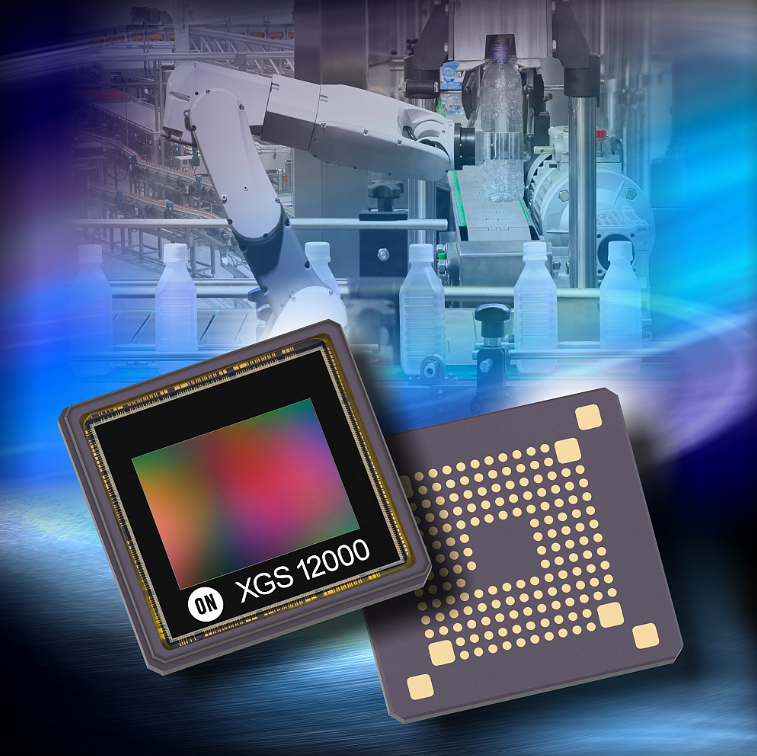 安森美半导体推出X-Class CMOS图像传感器平台