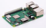 赛普拉斯为树莓派3 B+ IoT单板计算机提供强大稳定的无线连接