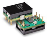 Flex电源模块推出新型高效、小尺寸DC/DC转换器