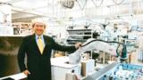 佳世达推智慧工厂 解决PCB新厂规划