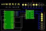 在 51 单片机系统中使用 8155