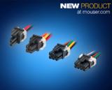 Molex Mini-Fit TPA 2电源连接器和电缆组件在贸泽开售