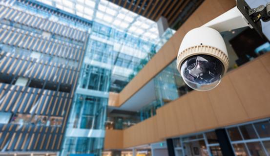 现代化楼宇安防:智能人脸识别系统,快速验证身份