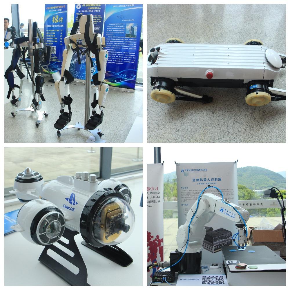 智造浪潮势不可挡,中国机器人产业悄然崛起