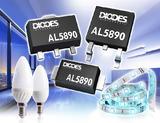 Diodes 公司推出 400V 线性稳压器