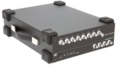 Spectrum仪器推出超高精度的独立数字化仪系列产品