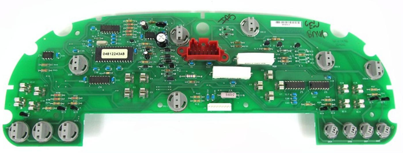 Altium如何为您的汽车电子设计保驾护航?