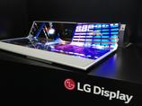 献礼LCD诞生50周年:LG Display SID特别展馆迎未来