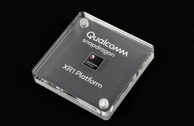 高通发首款VR/AR芯片XR1 可大幅提高产品性价比
