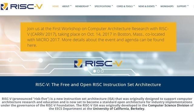 MIT再次研发基于RISC-V安全芯片