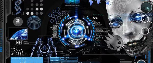 人工智能在网络安全中的四大主流应用
