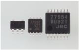 新日本无线为IoT电子器件省电节能推出运算放大器NJU77552