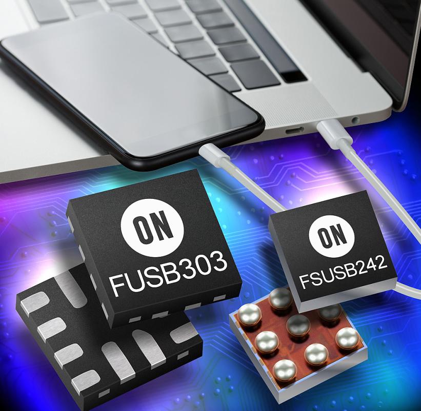 全新的USB-C统包方案