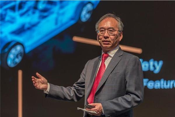 Synopsys陈志宽:中国更有机会实现自动驾驶
