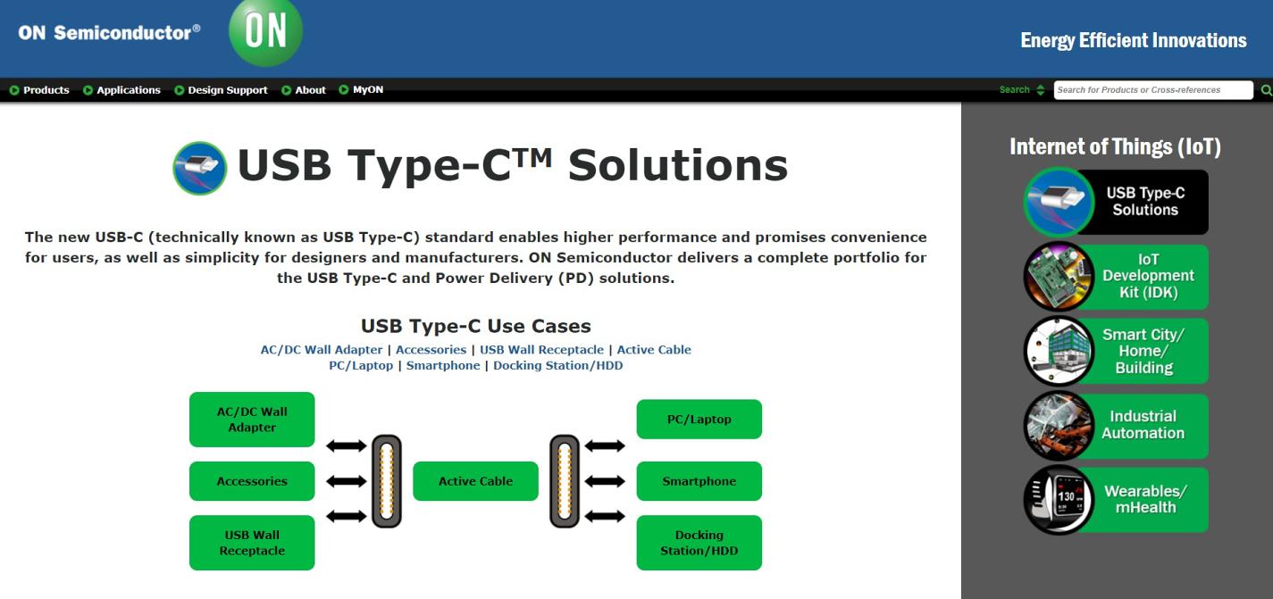 USB-C和PD标准的演进 – 对设计工程师来说是把双刃剑
