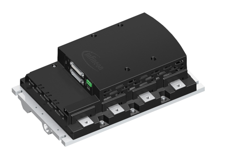 ADI推出大功率智能功率模块(IPM)MIPAQ™ Pro