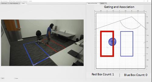 打造智能楼宇系统:采用毫米波来统计和追踪人员