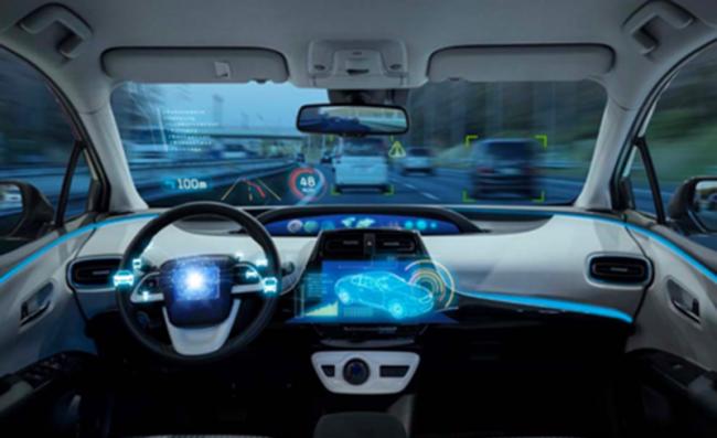 使用毫米波传感器检测车内乘坐情况