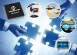 独立设计代码并与Microchip双核DSPIC数字信号控制器无缝集成