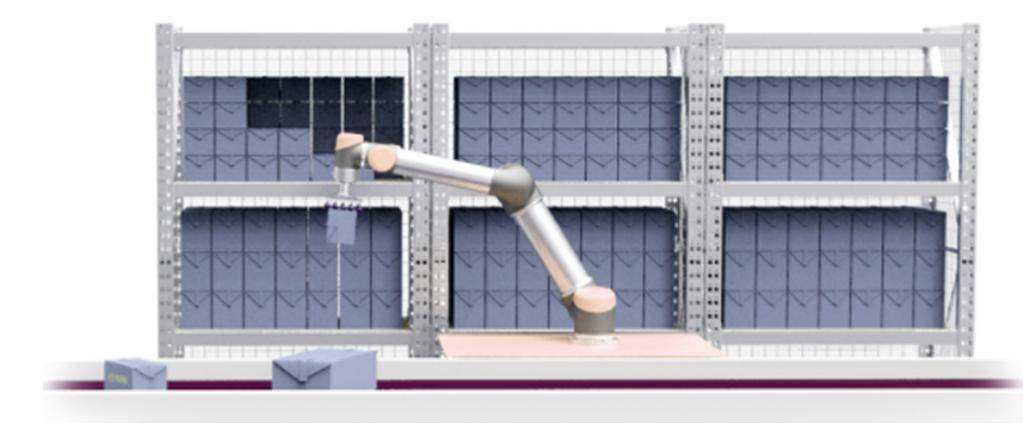 阿丘科技——赋予机器新视觉