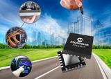 全新8位tinyAVR® MCU可增加传感器节点功能