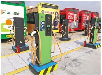 充电桩长距离充电解决方案