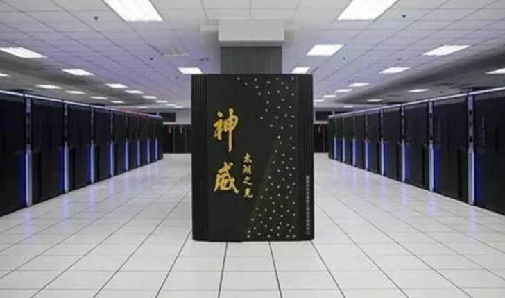 英媒:美国无法阻止中国超级计算机发展