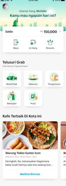 Grab推出GrabPlatform,加速日常服务功能