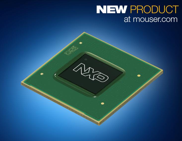 NXP i.MX 8M为智能家居增资增色