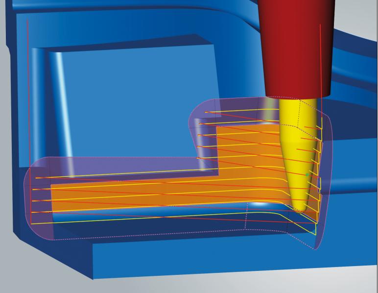 hyperMILL® CAD/CAM套件发布,提高加工精度