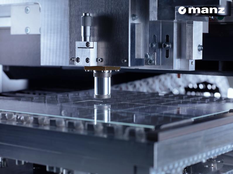 激光玻璃切割技术正式进入医疗领域