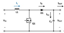 如何在dc - dc升压转换器中选择正确的电感值