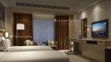 智能旅馆——让您有家的感觉