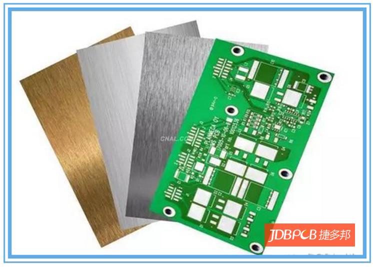 覆铜板材料吃紧,PCB板块掀涨停潮