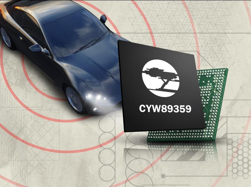 赛普拉斯的RSDB技术将实现智能手机屏幕的镜像功能