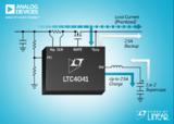ADI 推出 Power by Linear™ LTC4041