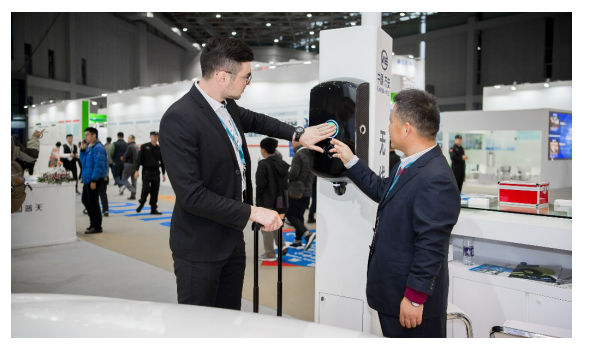 Automechanika Shanghai 11月28日盛大开幕