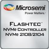 美高森美推出高性能企业级Gen 4 PCIe控制器样品
