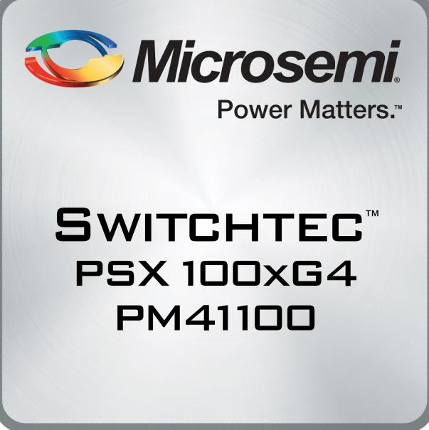 实现高性能互连,美高森美宣布推出全新Switchtec PCIe交换机
