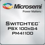 實現高性能互連,美高森美宣布推出全新Switchtec PCIe交換機