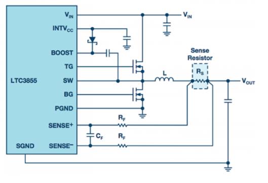 开关模式电源电流检测——第一部分:基础知识