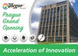 Allegro MicroSystems在布拉格设立新研发中心